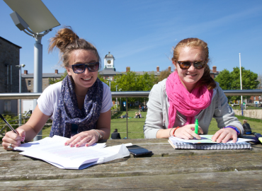 Study Abroad Reviews for Griffith College Dublin: Dublin - Direct Enrollment & Exchange
