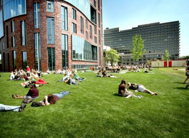 Study Abroad Reviews for VU University Amsterdam: Amsterdam Summer School