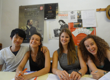 Study Abroad Reviews for Escuela Montalbán Granada: Spanish Language Courses