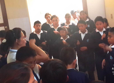 Study Abroad Reviews for Volunteer Guatemala Xela: Deaf/blind Care program