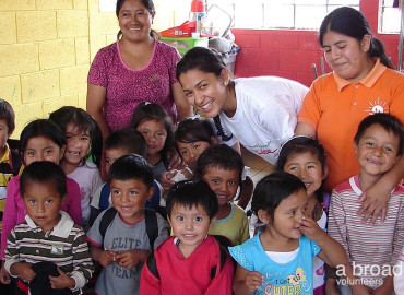 Study Abroad Reviews for Volunteer Guatemala Xela: Orphanage Program