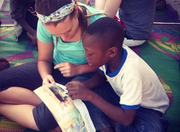 Study Abroad Reviews for United Planet: Volunteer Abroad in Tanzania - 2-12 weeks