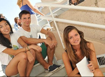 Study Abroad Reviews for Enforex: Málaga - Language School in Málaga