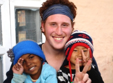 Study Abroad Reviews for United Planet: Volunteer Abroad in Nepal - 2 - 12 weeks
