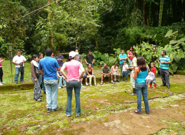 Study Abroad Reviews for Latin American University of Science and Technology (ULACIT): Costa Rica - Summer Service Learning Programs