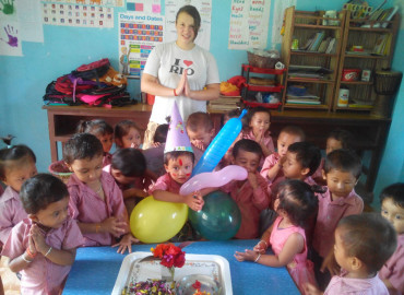 Study Abroad Reviews for We Volunteer Nepal: Volunteer Project Placements in Nepal