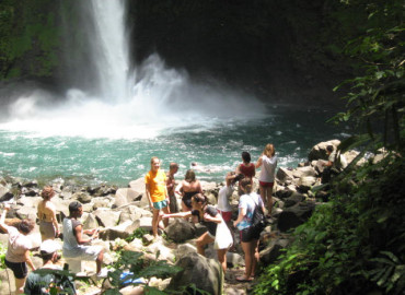 Study Abroad Reviews for API (Academic Programs International): Volunteer Abroad Programs in Costa Rica