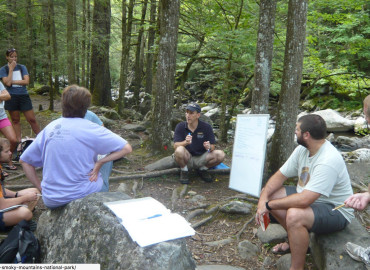 Study Abroad Reviews for University of Georgia, Discover Abroad: United States - Great Smoky Mountains National Park Summer Program