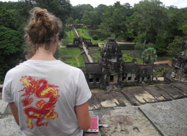 Study Abroad Reviews for Where There Be Dragons: Summer Abroad Programs in Southeast Asia