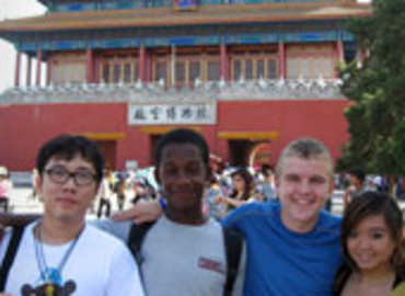 Study Abroad Reviews for CIEE: High School Abroad