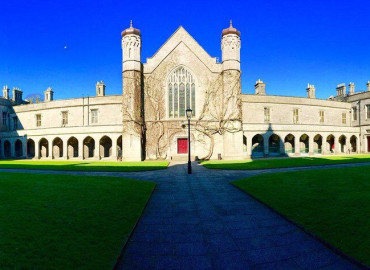 Study Abroad Reviews for National University of Ireland, Galway/ NUI Galway: International Summer School