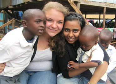 Study Abroad Reviews for Volunteering Solutions: South Africa - Volunteering Projects