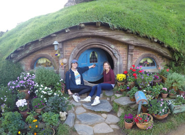 Study Abroad Reviews for IES Abroad: Christchurch Direct Enrollment - University Of Canterbury