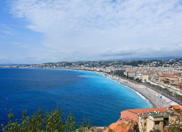 Study Abroad Reviews for IES Abroad: Nice Direct Enrollment - Université Nice Sophia Antipolis