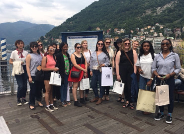 Study Abroad Reviews for Agnes Scott College: Global Fashion ‐ Milan and Paris, hosted by CEPA