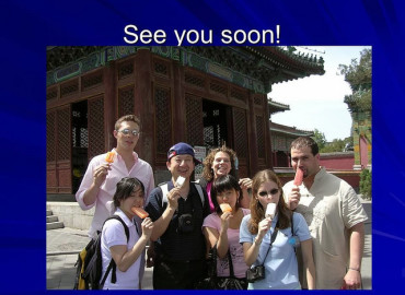 Study Abroad Reviews for WMU: Chinese Language and Culture (Faculty-Led)