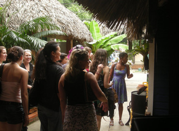 Study Abroad Reviews for NYU Steinhardt: Culture and Language Learning in Real Time: Santiago, Dominican Republic