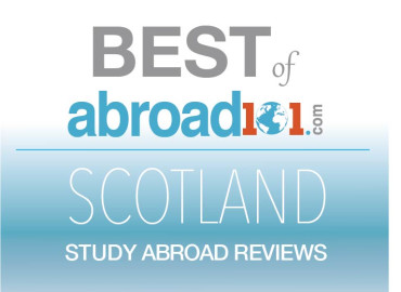 Study Abroad Reviews for Study Abroad Programs in Scotland