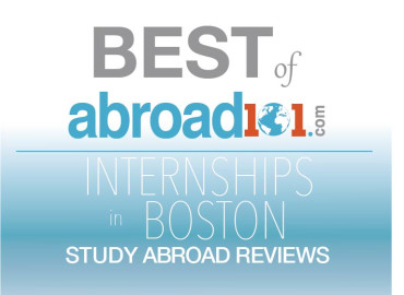 Study Abroad Reviews for Study Away and Internship Programs in Boston