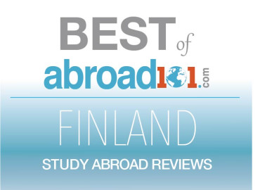 Study Abroad Reviews for Study Abroad Programs in Finland