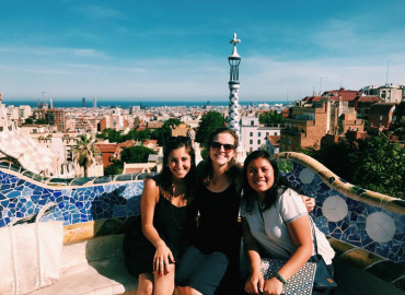 Study Abroad Reviews for Adelante: Barcelona - Intern In Barcelona