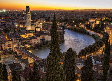Study Abroad Reviews for Italia Innovation: Verona - Entrepreneurial Courses in Italy