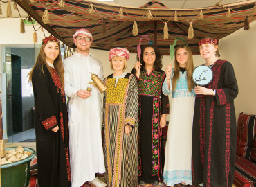 Study Abroad Reviews for The Qasid Institute: Amman - Direct Enrollment & Exchange