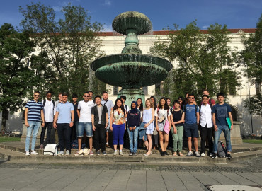 Study Abroad Reviews for Ludwig Maximilian University of Munich: Munich - Summer Academies in English