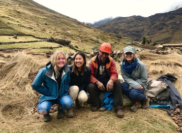 Study Abroad Reviews for The Andean Alliance: Cusco - Experiencial Learning and Apprenticeships In Peru, Summer Programs