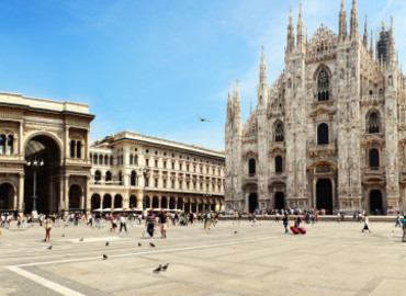 Study Abroad Reviews for The New York Times Student Journey: New York & Milan - Fashion Design and Trends in Two Style Capitals
