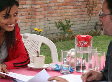 Study Abroad Reviews for Rangjung Yeshe Institute: Nepal - Centre for Buddhist Studies Summer Nepali Course