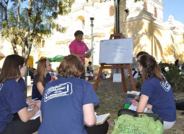 Study Abroad Reviews for Máximo Nivel: Intensive Spanish Immersion