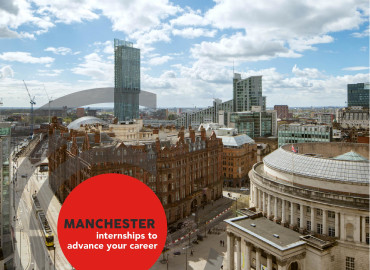 Study Abroad Reviews for CRCC Asia: Internship Program in Manchester