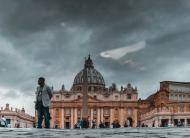 Study Abroad Reviews for George Mason University: Dark Heart of Rome