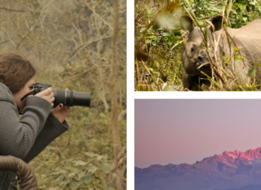 Study Abroad Reviews for George Mason University: Filming and Photography for Conservation