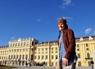 Study Abroad Reviews for IES Abroad: Vienna Summer - Internship