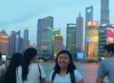 Study Abroad Reviews for IES Abroad Shanghai Summer - Engineering Internship