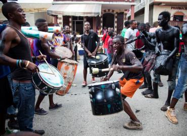 Study Abroad Reviews for SBIH - Spring Break in Haiti