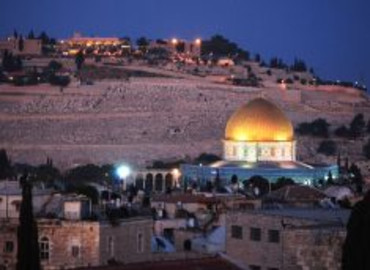 Study Abroad Reviews for iei Media: The Jerusalem Project - Summer Program in Media Studies