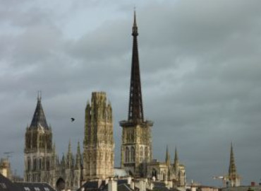 Study Abroad Reviews for iei Media: The Normandy Project - Summer Program in Media Studies