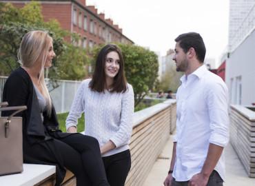 Study Abroad Reviews for SAI Study Abroad: Paris - Paris School of Business (PSB)