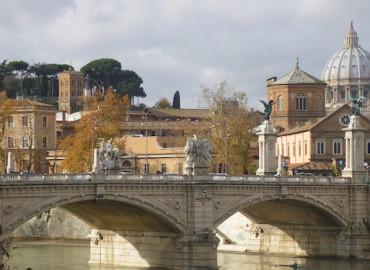 Study Abroad Reviews for SAI Study Abroad: Rome - Italiaidea Italian Language & Culture