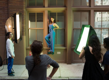 Study Abroad Reviews for New York University, Tisch Study Abroad: Introduction to Fashion Photography