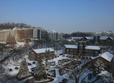 Study Abroad Reviews for Yonsei University: Winter Abroad at Yonsei (WAY)