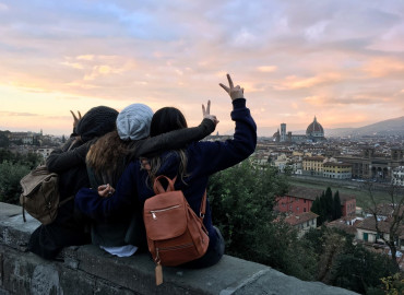 Study Abroad Reviews for CAPA Florence: Study & Intern Abroad