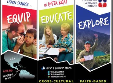 Study Abroad Reviews for Instituto de Lengua Española / The Spanish Language Institute: San Jose - College Program