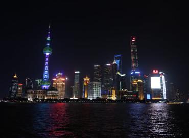 Study Abroad Reviews for University of Texas at Austin: Internship: Shanghai