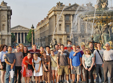 Study Abroad Reviews for University of Texas at Austin: Normandy Scholar Program
