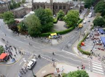 Study Abroad Reviews for CISabroad (Center for International Studies): Summer in Bristol - University of Bristol