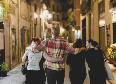 Study Abroad Reviews for Youth For Understanding (YFU): YFU Programs in Spain